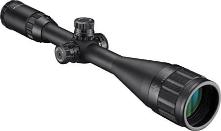 Barska 6-24x50 AO IR Blackhawk Rifle Scope