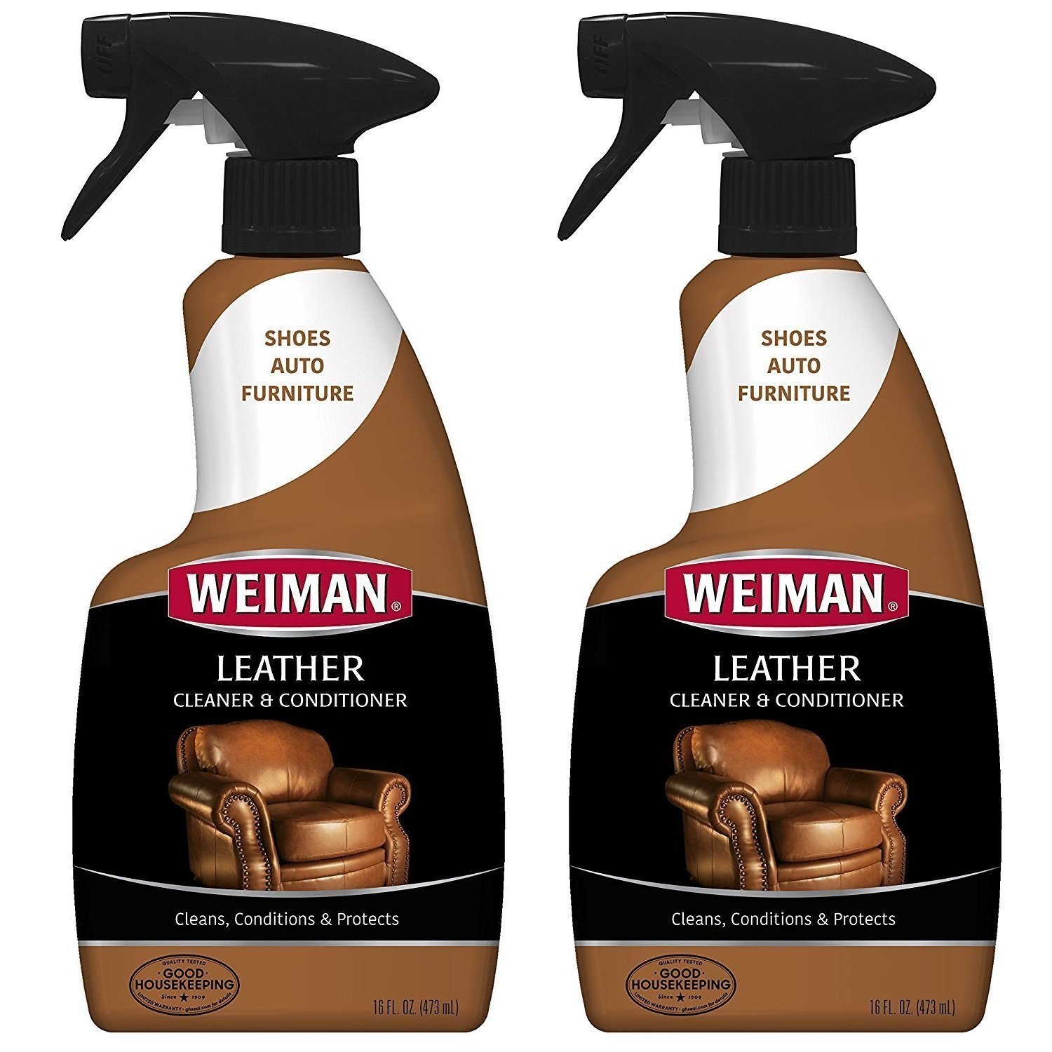 Weiman Leather Cleaner