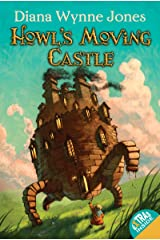 Howl's Moving Castle (Howl's Castle Book 1) Kindle Edition