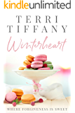 Winterheart: Captivating women's fiction with a twist of suspense and romance