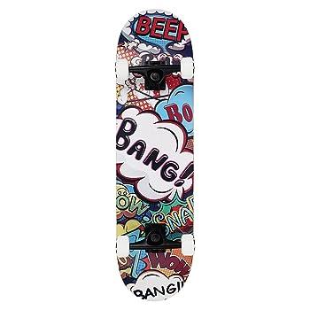 NPET Pro Skateboard
