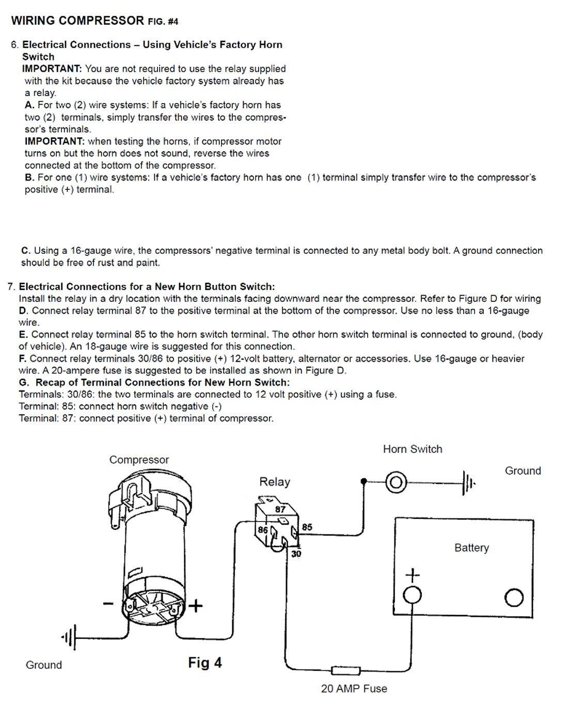 Amazoncom Agt Air Horn Train Black Dual Trumpet Kit 12v Car Viking Wiring Diagram Boat Marine Automotive