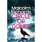 Circle of Bones: A Gripping Serial Killer Thriller (PI Blake Hollow Book 1)