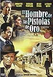 El Hombre De Las Pistolas De Oro [DVD]