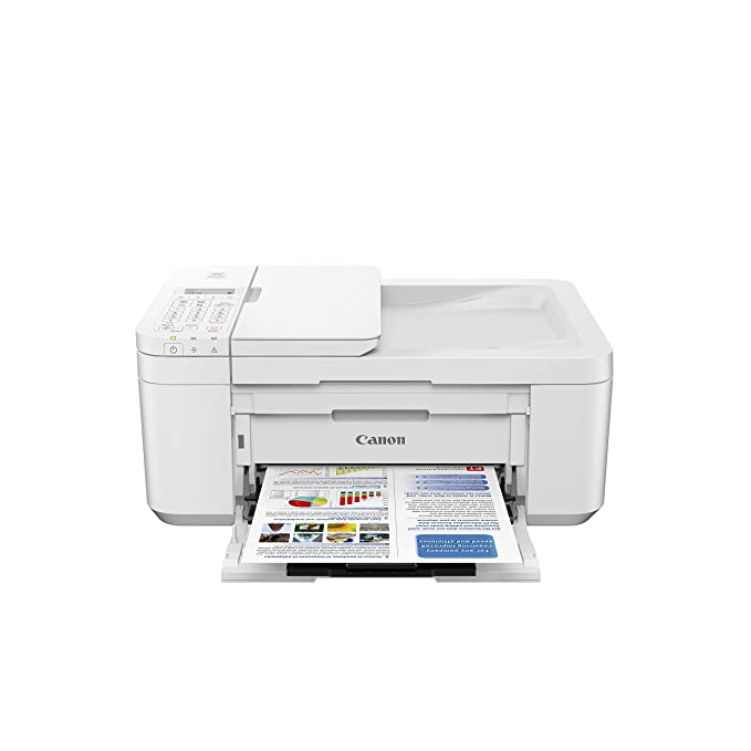 Canon Tr4551 multifunción de inyección de Tinta de Impresora ...