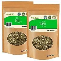 Dry Herbs – BULK Basil – Choose Your Custom Variety Pack (10 Ounce)