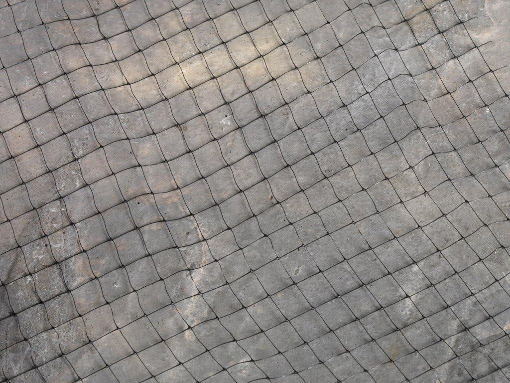 SupaGarden et filet de protection pour bassin 3/m x 2/m
