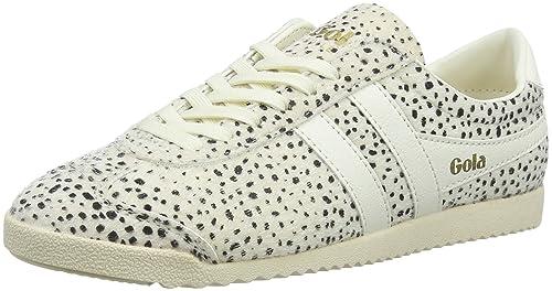 Gola Bullet Cheetah, Zapatillas para Mujer, Off-White (Off White OW), 37 EU: Amazon.es: Zapatos y complementos