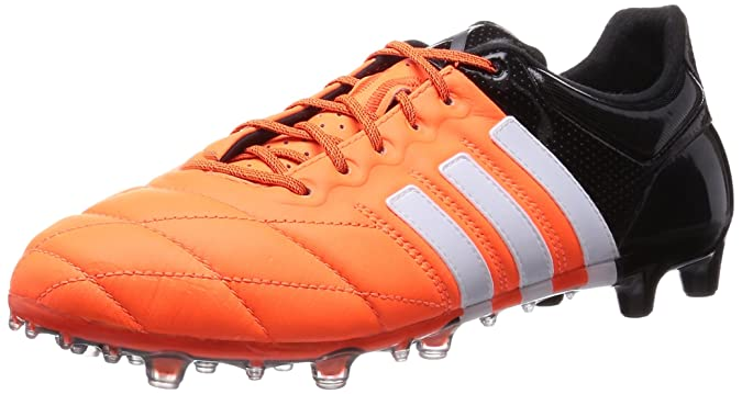 Mens adidas Performance Men's Ace 15 3 FG/AG Soccer Cleat Under Discount Size 45