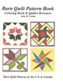 Barn Quilt Pattern Book