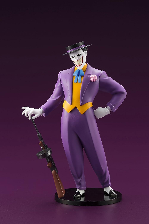 Kotobukiya Batman The Animated Series The Joker Artfx Statue