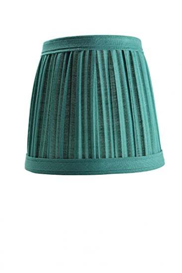 Lamp shade hunter green fabric 4 116 h mini clip on lamp shade hunter green fabric 4 116quot h mini clip on renovators mozeypictures Gallery