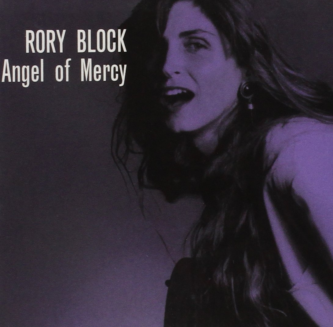 Angel of Mercy by Rounder