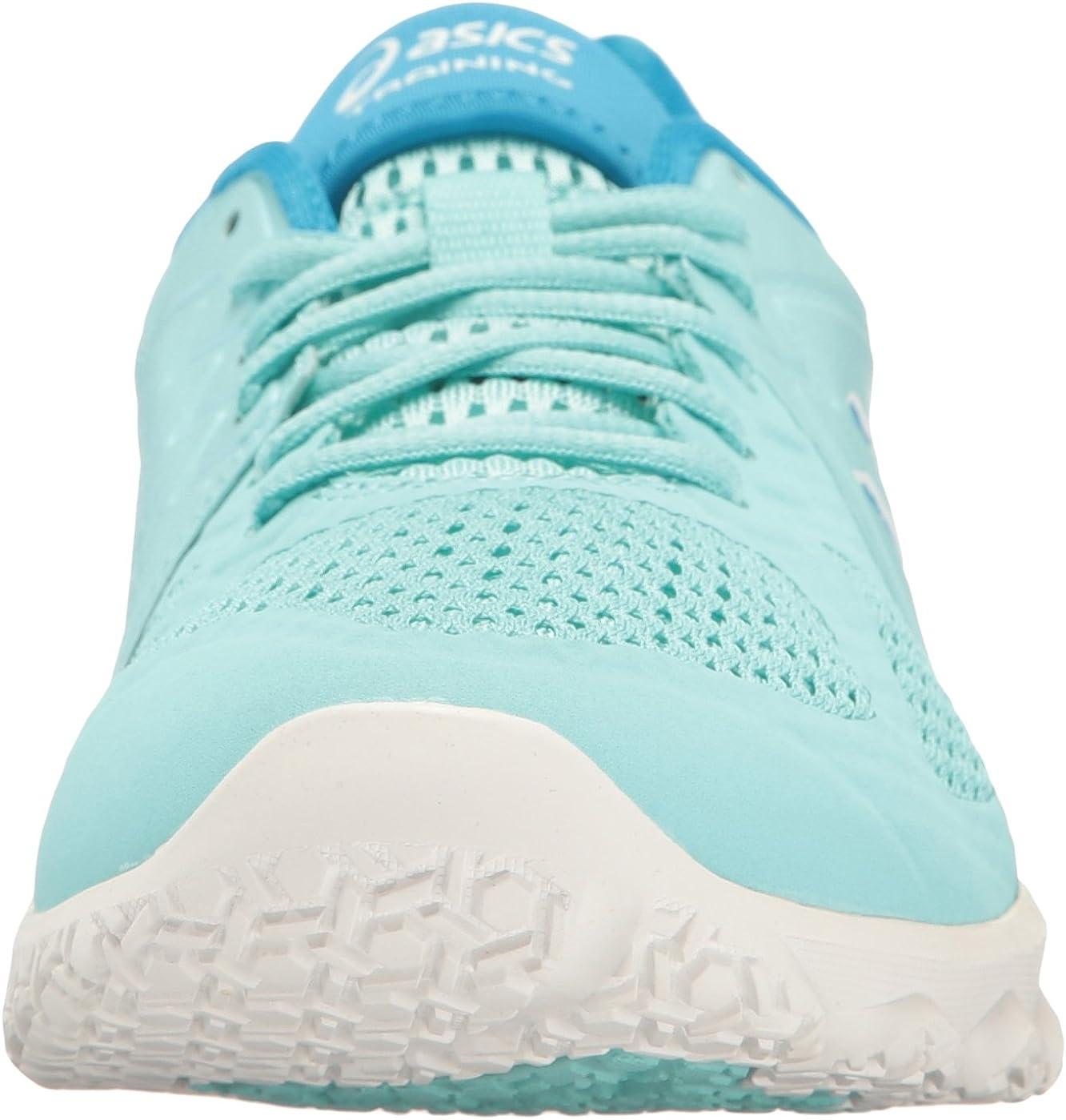 ASICS Women's Conviction X Cross-Trainer Shoe