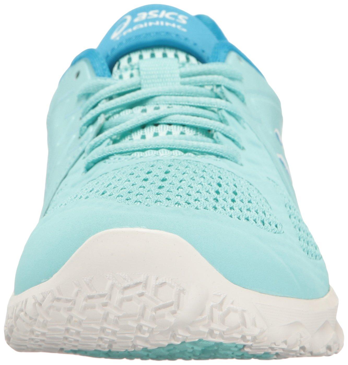 Zapato Aqua Femmes Cross Entraîneur Aqua de X Conviction Femmes de 4645 ASICS Aqua Splash 9d02a06 - caillouoyunlari.info