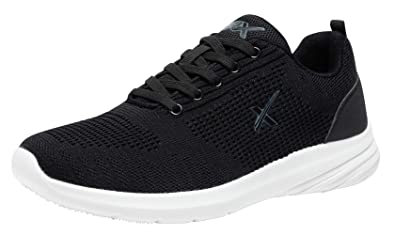 premium selection 7b9bb 37aa8 HRX Men's Casual Sport Sneakers Mesh Breathable Athletic Walking Running  Gym Lace-up Shoes Cross Trainer