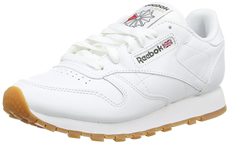 Reebok Classic Leather, Boys Gymnastics Shoes
