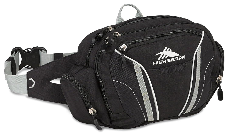 High Sierra Classic 2 Series Envoy Lumbar Pack