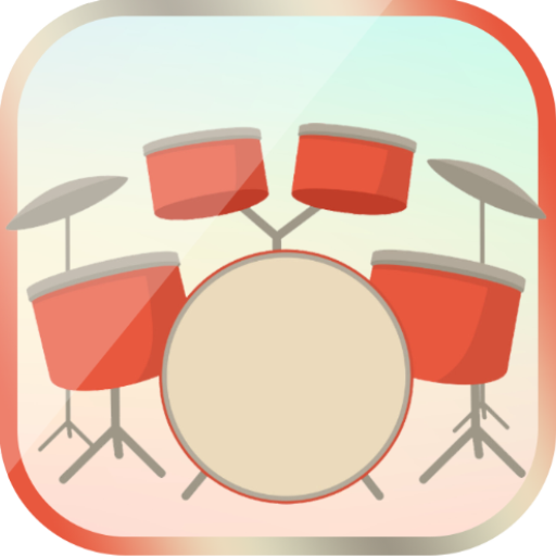 Learn Pads (Drum Kit)