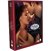 Pack Crepúsculo - Saga Completa Blu-Ray (2016) [Blu-ray]
