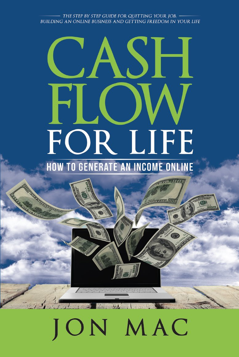 Cash Flow Life Generate Income product image
