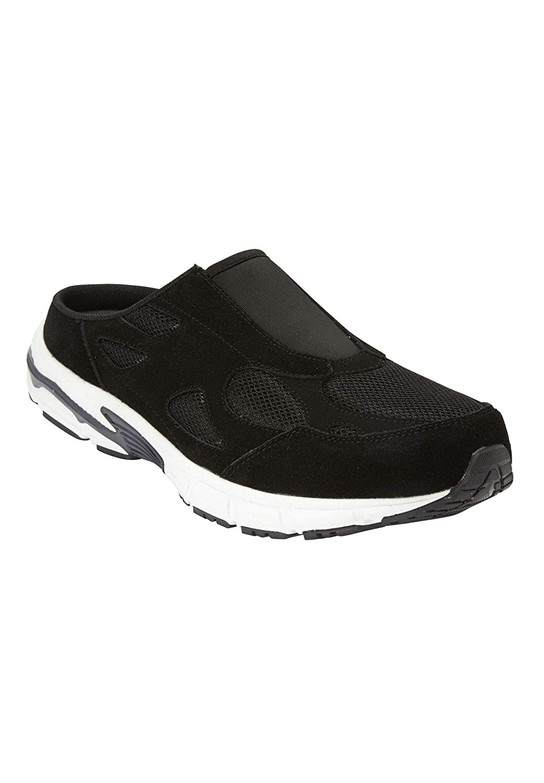6b74231492906 KingSize Men's Big & Tall Slip-on Sneaker