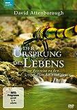 David Attenborough: Der Ursprung des Lebens - Eine Zeitreise zu den Anfängen der Evolution