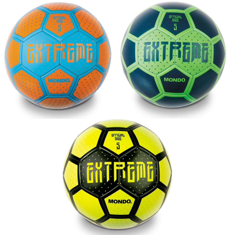 Mondo - Balón de fútbol Extreme (13594): Amazon.es: Juguetes y juegos