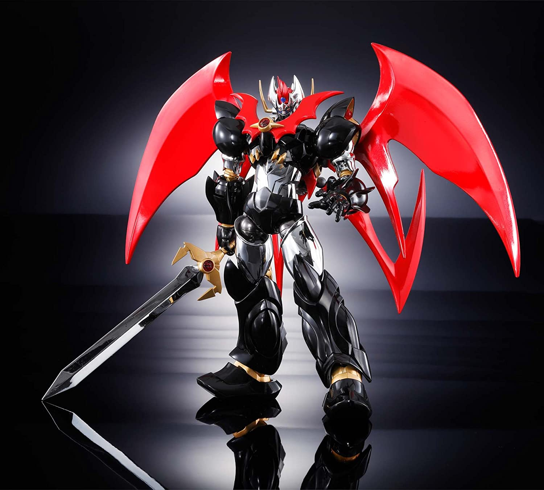 Super Robot – Mazinkaiser | BMecha.com