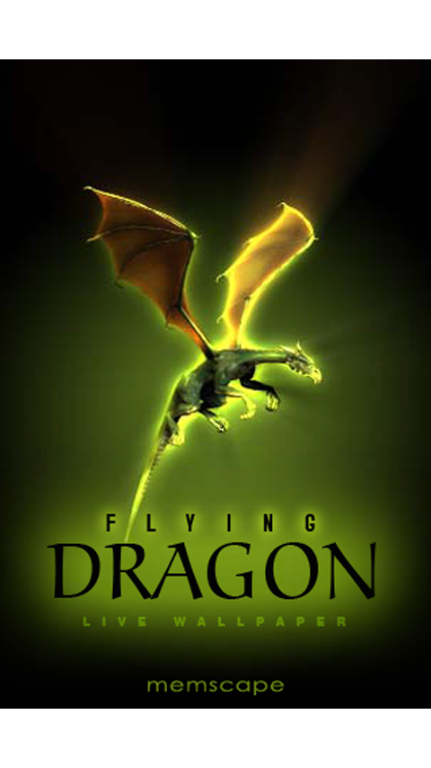 Amazoncom Flying Dragon Live Wallpaper Appstore For Android