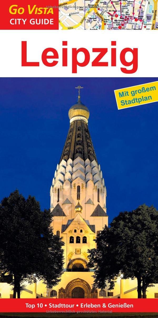 Go Vista Leipzig