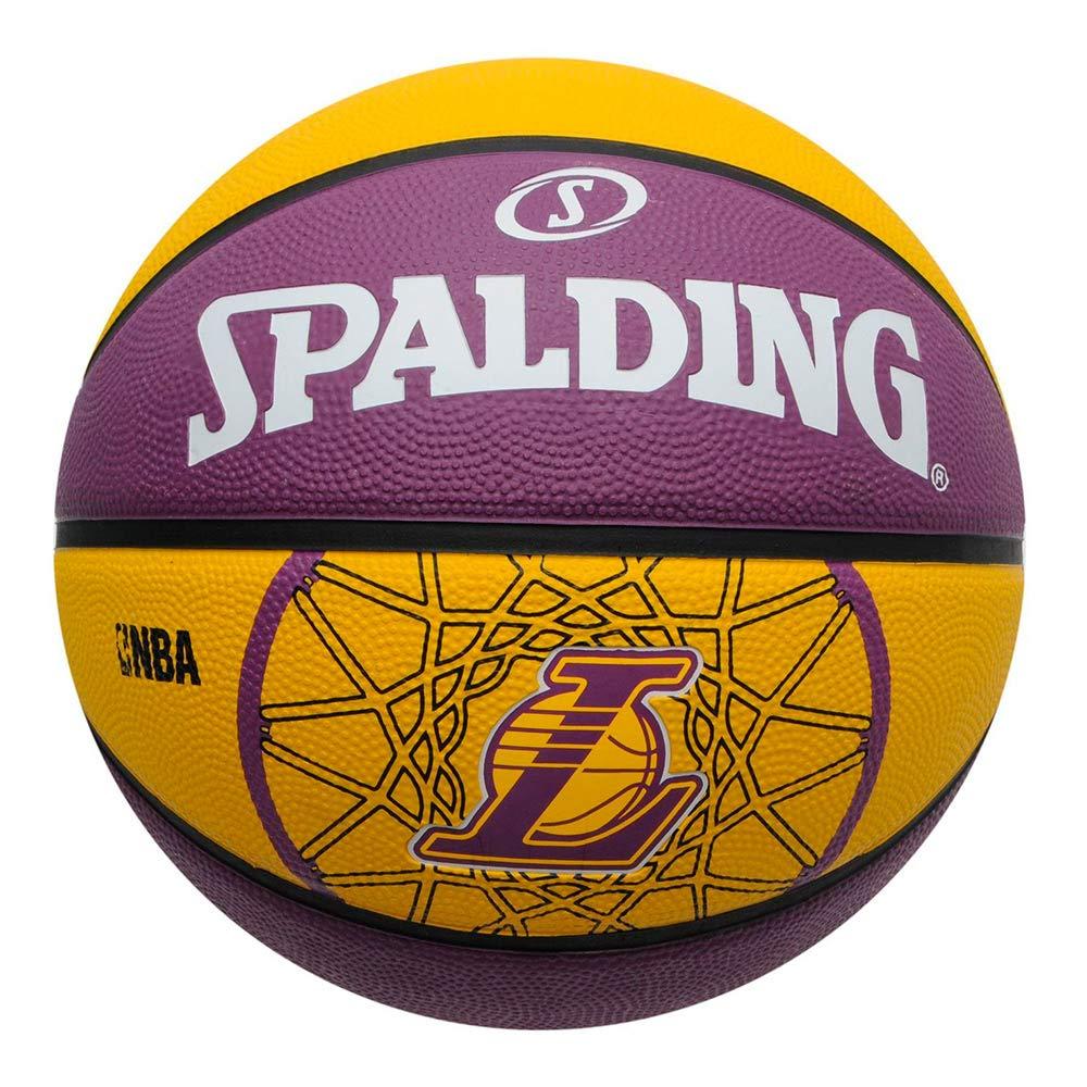 Basketball 7 Outdoor LA Lakers: Amazon.es: Deportes y aire libre