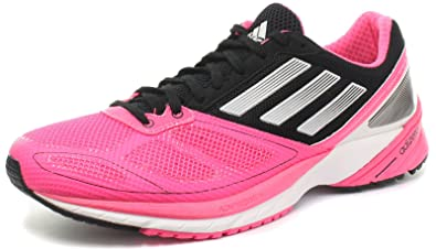 186cedb14dd adidas adizero Tempo 6 Womens Running Shoes   Trainers Size UK 8.5 ...
