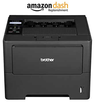 Brother HL 6180 DW - Impresora Láser Blanco y Negro: Amazon ...