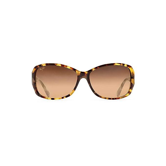 Amazon.com: Maui Jim Nalani - Gafas de sol para mujer (295 ...