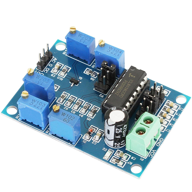 Amazon com : NYBG ICL8038 Medium/Low Frequency Waveform