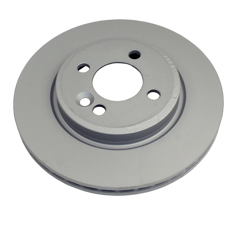 Zimmerman 083-2984Z Brake Rotor