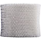 """BestAir H65, Holmes Replacement, Paper Wick Humidifier Filter, 8.2"""" x 2.7"""" x 10"""""""
