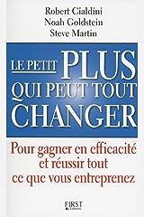 Le petit PLUS qui peut tout changer (French Edition) Kindle Edition