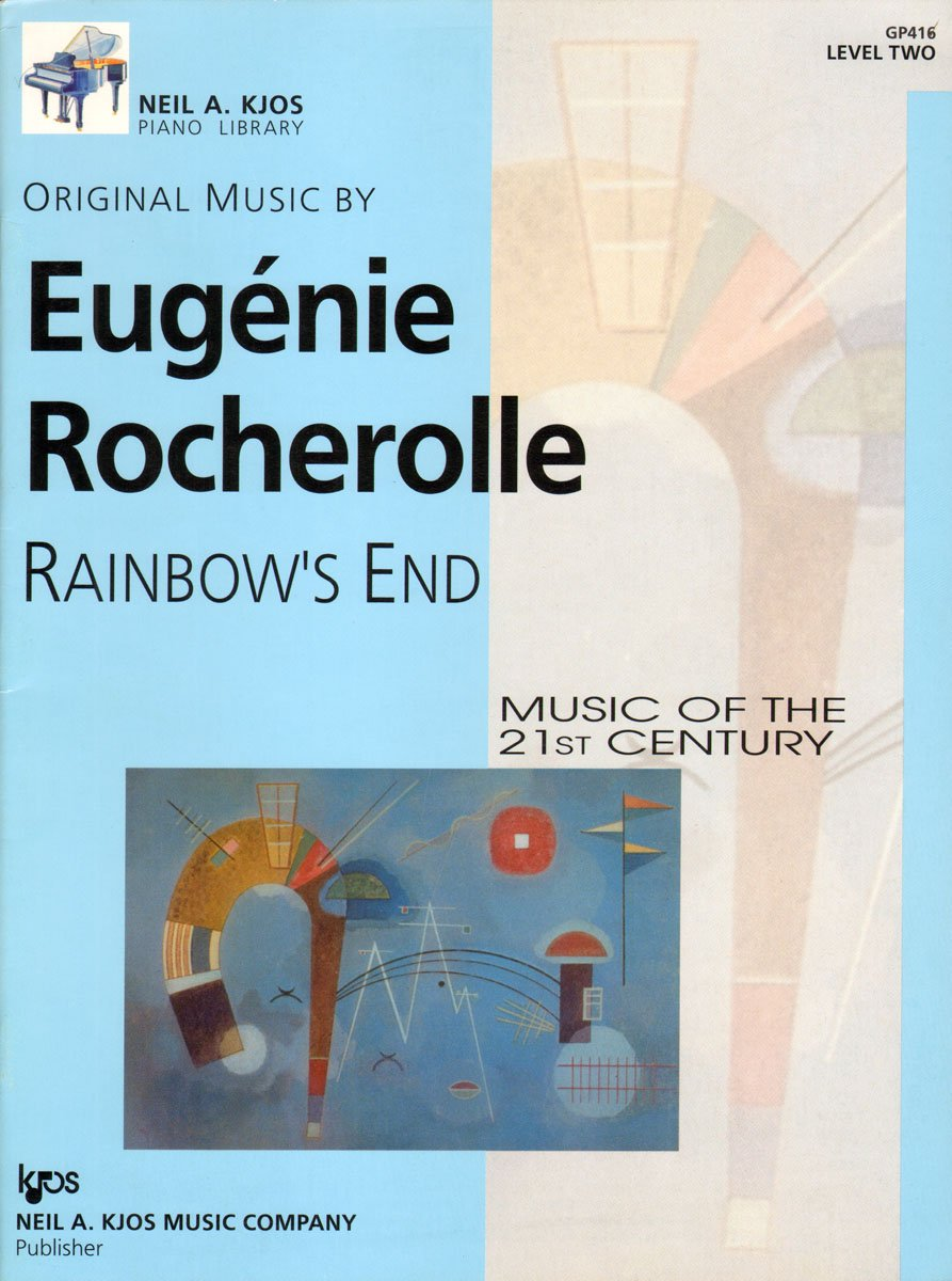 GP416 - Rainbow's End - Level Two pdf