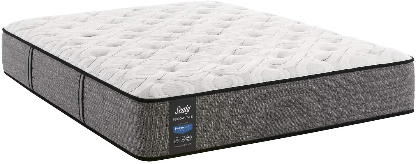Sealy Posturepedic 11-inch Firm Tight Top Mattress