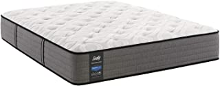 product image for Sealy Response Performance 11-Inch Firm Tight Top Mattress, Queen, White