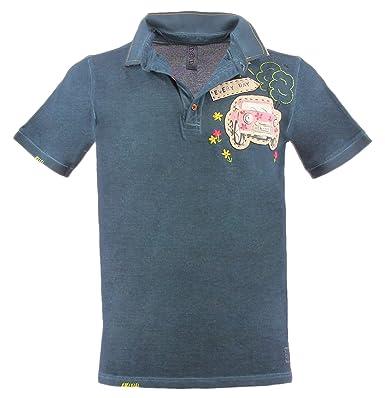 Bob vintage polo shirt XXXL: Amazon.es: Ropa y accesorios