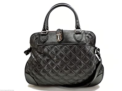 88dbfa4dc354 Image Unavailable. Image not available for. Color: Marc Jacobs Quilting  Whitney Leather ...