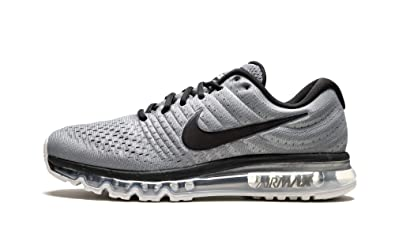 check out 974ba a4df3 Nike AIR MAX 2017 Cool Grey, Black & Platinum