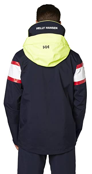 Amazon.com: Helly Hansen - Chaqueta para hombre, diseño de ...
