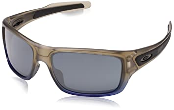57de824805 Amazon.com  Oakley Men s Turbine Sunglasses
