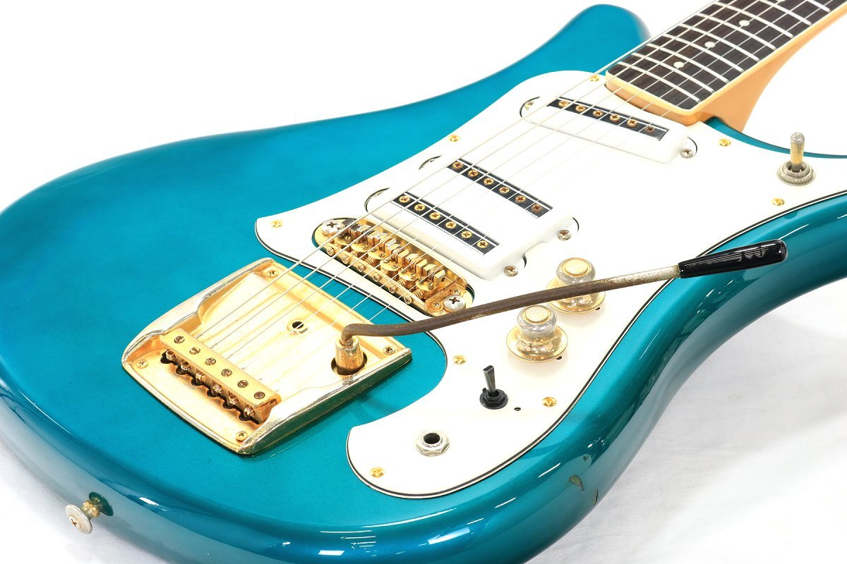 YAMAHA/SG-7 20th Anniversary Candy Blue ヤマハ B01J35T5ZS