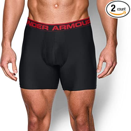 Under Armour UA Original Series Boxerjock 2-Pack