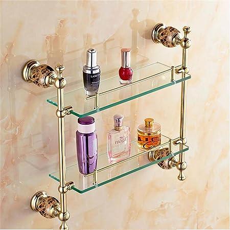 Accessori Per Mensole In Vetro.Bathroom Sa Mensole Bagno Bagno Mensola Di Vetro Bagno A
